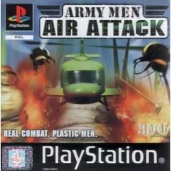 Army Men Air Attack PS1