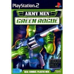 Army Men Green Rogue PS2