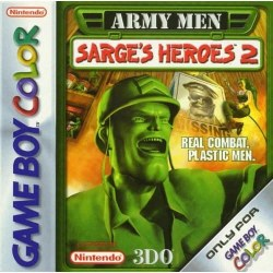 Army Men Sarge's Heroes II