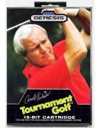 Arnold Palmer Tournament Golf Megadrive