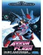 Arrow Flash Megadrive