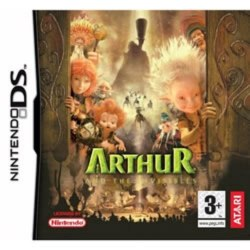 Arthur and the Invisibles Nintendo DS