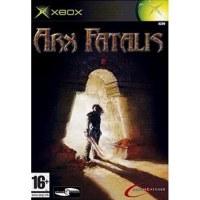 Arx Fatalis Xbox Original