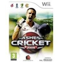 Ashes Cricket 2009 Nintendo Wii