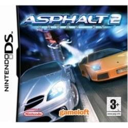 Asphalt 2 Urban GT Nintendo DS