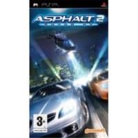 Asphalt 2: Urban GT PSP
