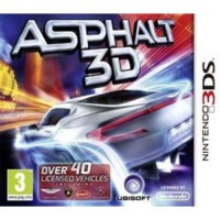 Asphalt 3D 3DS