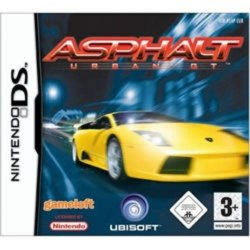 Asphalt Urban GT Nintendo DS