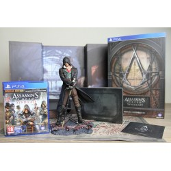 Assassin's Creed Syndicate Charing Cross Edition PS4