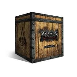 Assassins Creed IV Black...