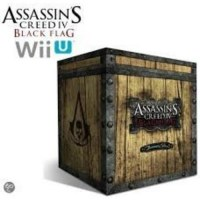 Assassins Creed IV Black Flag Buccaneer Edition Wii U