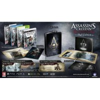 Assassins Creed IV Black Flag Skull Edition Wii U