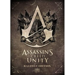 Assassins Creed Unity...