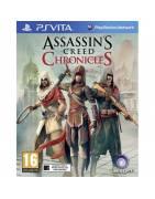 Assassins Creed: Chronicles Playstation Vita