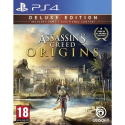 Assassins Creed: Origins...