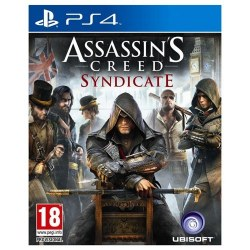 Assassins Creed Syndicate...