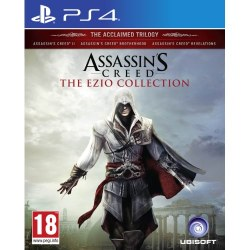 Assassins Creed The Ezio...