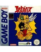 Asterix Gameboy