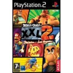 Asterix & Obelix XXL 2 Mission Las Vegum PS2