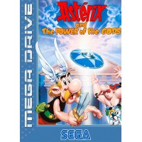 Asterix and the Power of Gods Megadrive