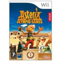 Asterix at the Olympic Games Nintendo Wii