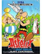 Asterix: The Great Rescue Megadrive