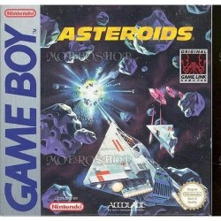 Asteroids (Original GB)