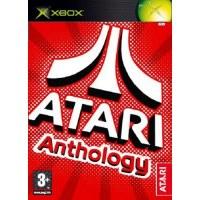 Atari Anthology Xbox Original