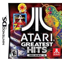 Atari Greatest Hits: Volume 1 Nintendo DS