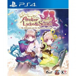 Atelier Lydie & Suelle: The...