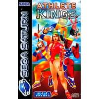 Athlete Kings Saturn