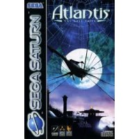 Atlantis The Lost Tales Saturn