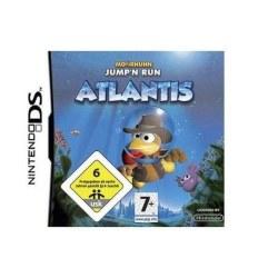 Atlantis Moorhuhn Jump N Run Nintendo DS