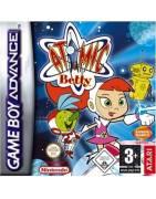 Atomic Betty Gameboy Advance