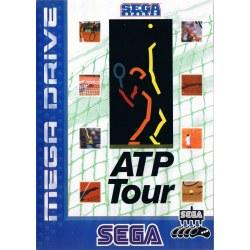 ATP Tour Megadrive