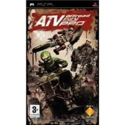 ATV Offroad Fury 4 Pro