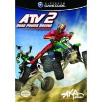 ATV Quad Power Racing 2 Gamecube