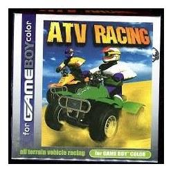 ATV Racing Gameboy