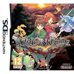 Avalon Code Nintendo DS