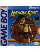 Avenging Spirit Gameboy