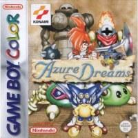 Azure Dreams Gameboy