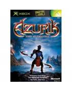 Azurik Rise of Perathia Xbox Original