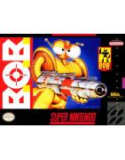 B.O.B. SNES