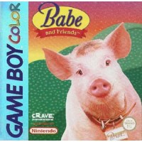 Babe and Friends Gameboy