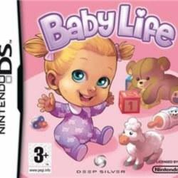 Baby Life Nintendo DS
