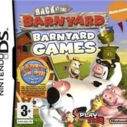 Back at the Barnyard Nintendo DS