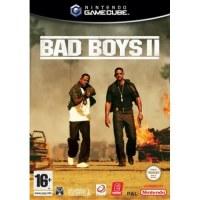 Bad Boys 2 Gamecube