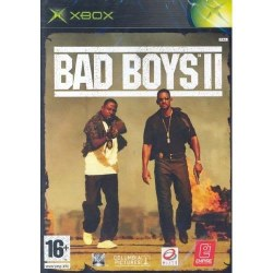 Bad Boys II Xbox Original