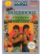 Bad Dudes Vs Dragon Ninja NES