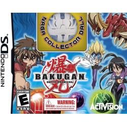 Bakugan Battle Brawlers Collectors Edition Nintendo DS